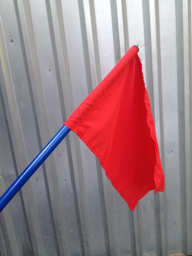 Как сделать себе знамя 147